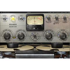 Waves Kramer Master Tape Native Plugin