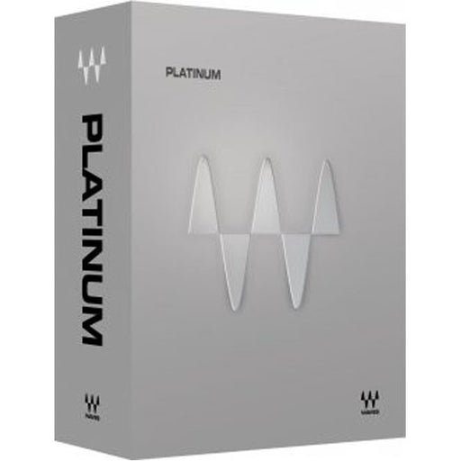 Waves Platinum - Native Bundle