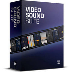 Waves Video Sound Suite - Native Bundle