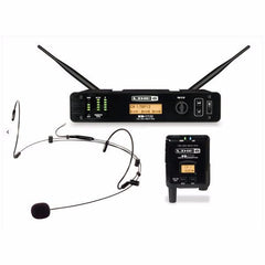 Line 6 XD-V75HS Digital Wireless Headset Microphone System (Black)