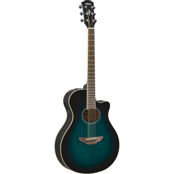 Yamaha APX-600 6-String Electro Acoustic Guitar