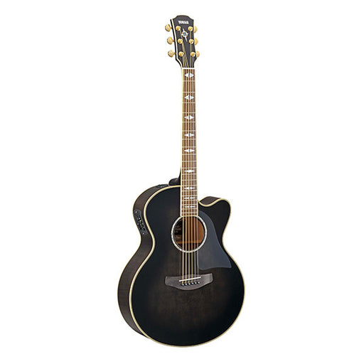 Yamaha CPX1000 Cutaway Electro Acoustic Guitar
