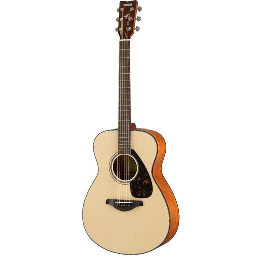 Yamaha FS800 6-Strings Small Body Acoustic Guitar- Natural