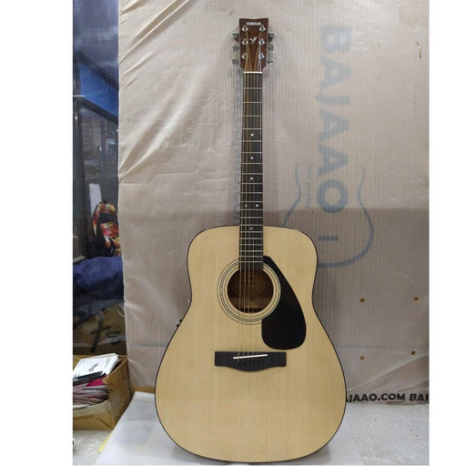 Yamaha FX310AII Dreadnought Electro Acoustic Guitar - Natural - Open Box B Stock