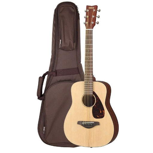 Yamaha JR2 3/4-Size Folk Acoustic Guitar w Gigbag - Natural