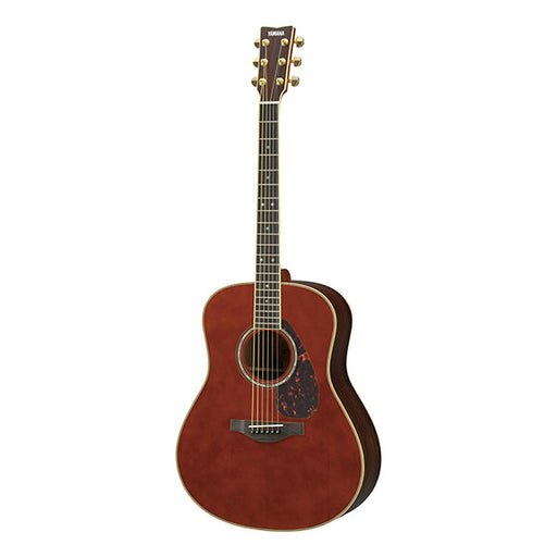 Yamaha LL 16 A.R.E Dreadnought Electro Acoustic Guitar