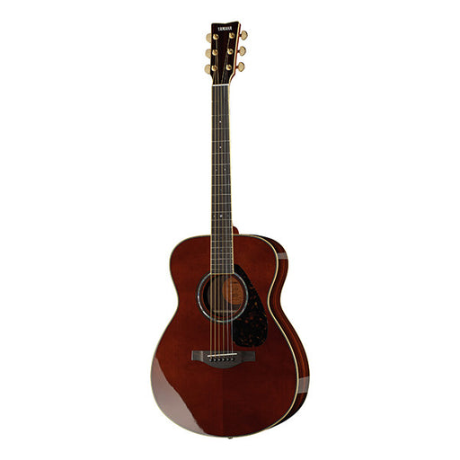 Yamaha LS 6 String A.R.E Dreadnought Electro Acoustic Guitar