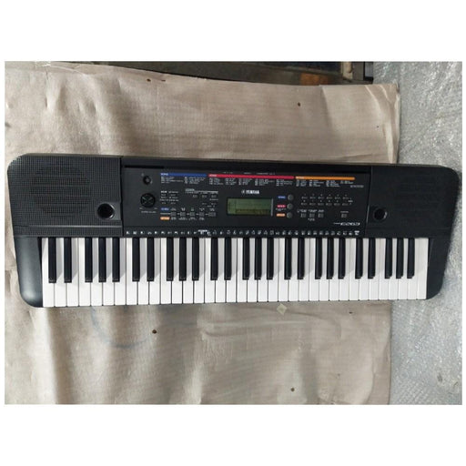 Yamaha PSR-E263 61-Key Portable Keyboard - Open Box B Stock