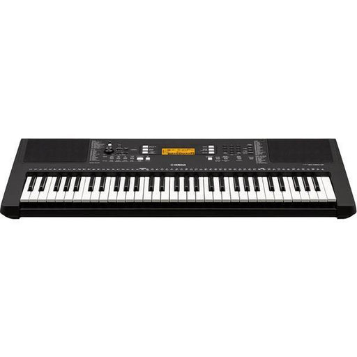 Yamaha PSR-E363 61-Key Portable Keyboard - Open Box