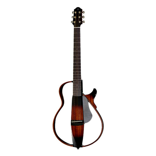 Yamaha SLG200S Cutaway Silent Electro Acoustic Guitar