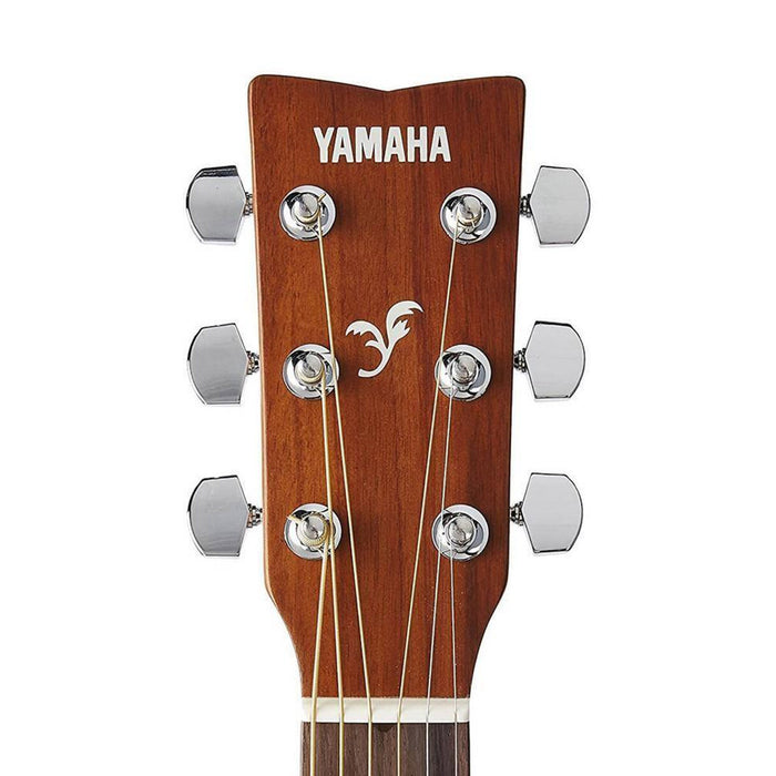 Yamaha F310 Dreadnought Acoustic Guitar - Tobacco Brown Sunburst - Open Box