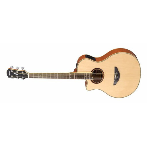 Yamaha APX700IIL Left Handed Acoustic Electric Guitar