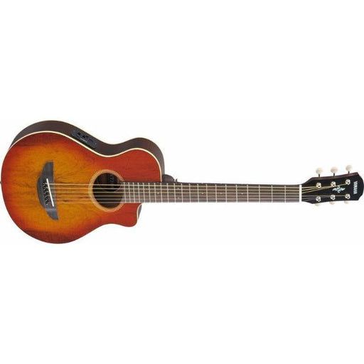 Yamaha APXT2EW 3/4 Size Acoustic-Electric Guitar