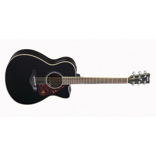 Yamaha FSX730C Acoustic-Electric Guitar