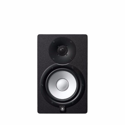 Yamaha HS7 Two Way 6.5inch Active Monitor - Single Unit