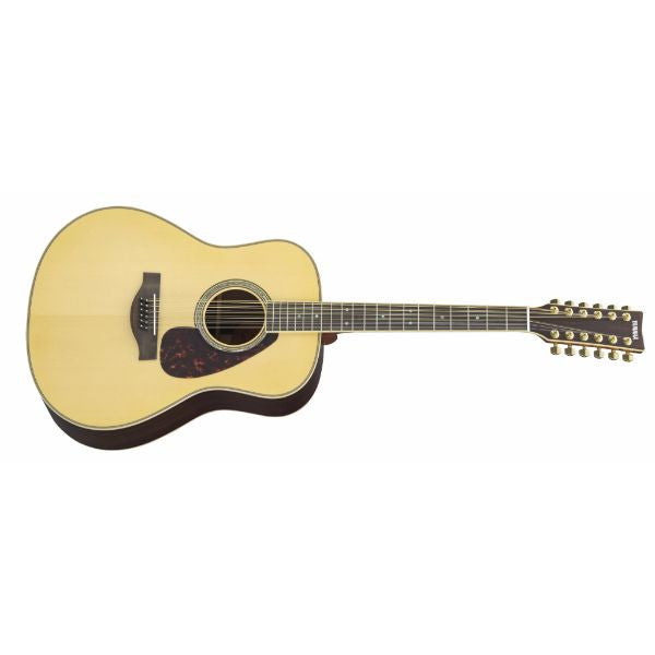 Yamaha LL16-12 ARE 12-String Acoustic-Electric Guitar