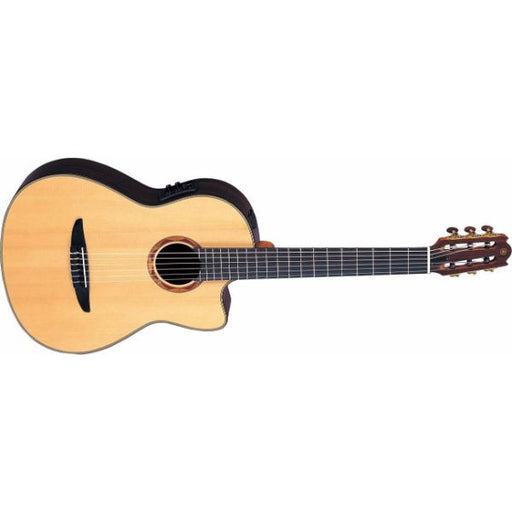 Yamaha NCX1200R Acoustic-Electric Nylon String Classical Guitar