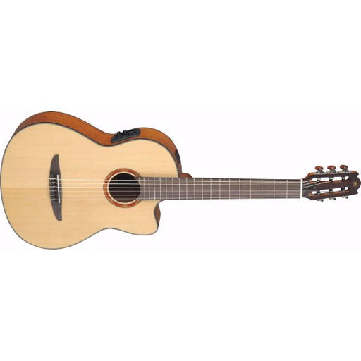 Yamaha NCX700 Nylon String Acoustic Electric Guitar