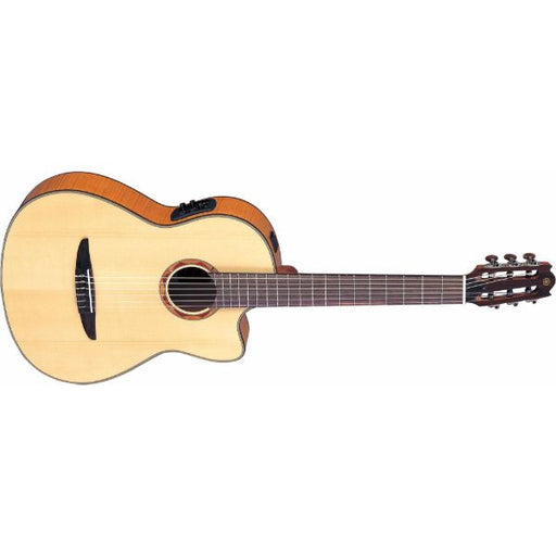 Yamaha NCX900FM Acoustic Nylon String Classical Guitar