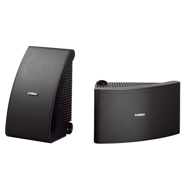Yamaha NS-AW992 All Weather speakers Black (pair)