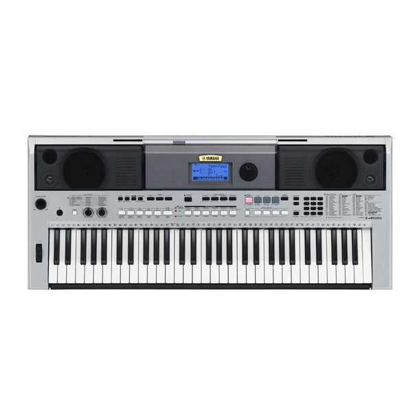 yamaha keyboard. yamaha psr-i455 portable keyboard