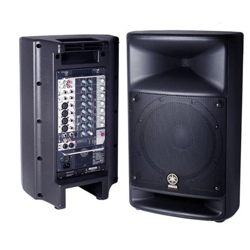 Yamaha STAGEPAS 500 Portable PA System