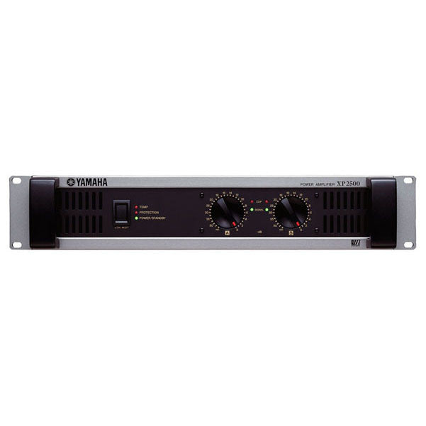 Yamaha XP2500 Power Amplifier