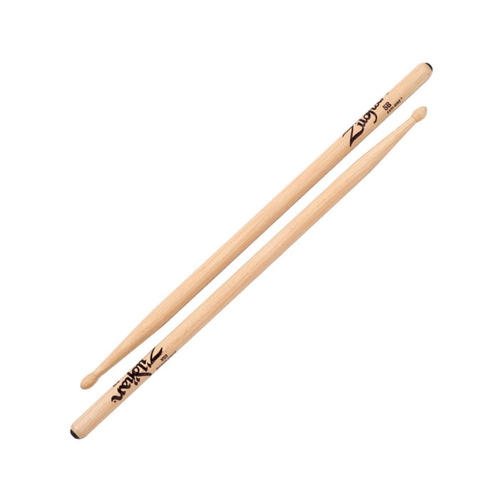 Zildjian 5B Wood Anti-Vibe Drumsticks
