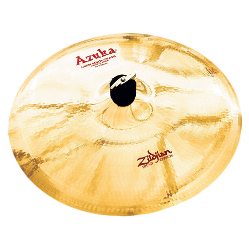 Zildjian A20015 15inch Azuka Latin Multi Crash
