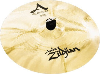 "Zildjian A20514 16"" Custom Crash Cymbal"
