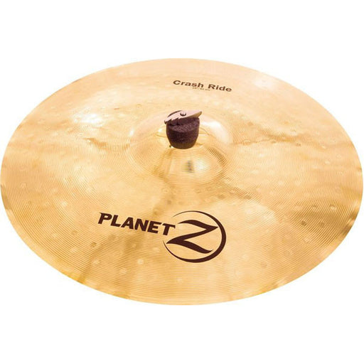 "Zildjian Cymbals, Planet Z, 18"" (45.72cm) Crash Ride PLZ18CR NEW"