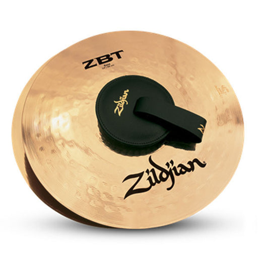 "Zildjian 14"" ZBT Band Cymbal Pair - ZBT14BP"