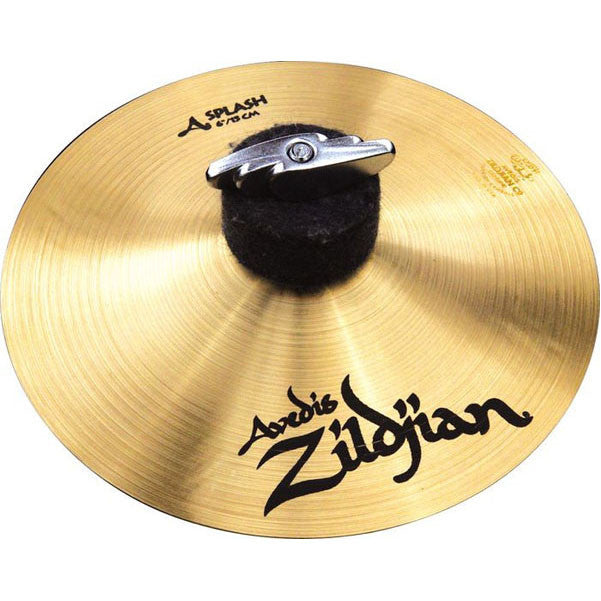 Zildjian A Series 6'' Splash Cymbal A0206