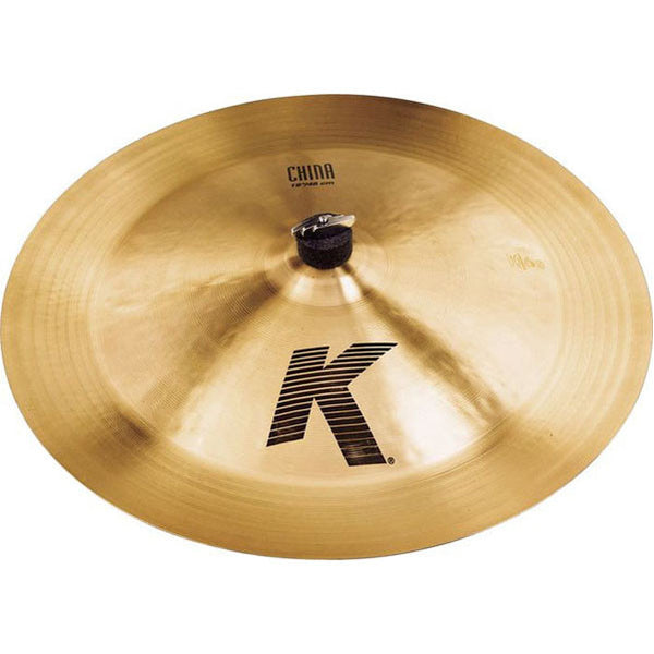 Zildjian K Series 19'' China Cymbal K0885