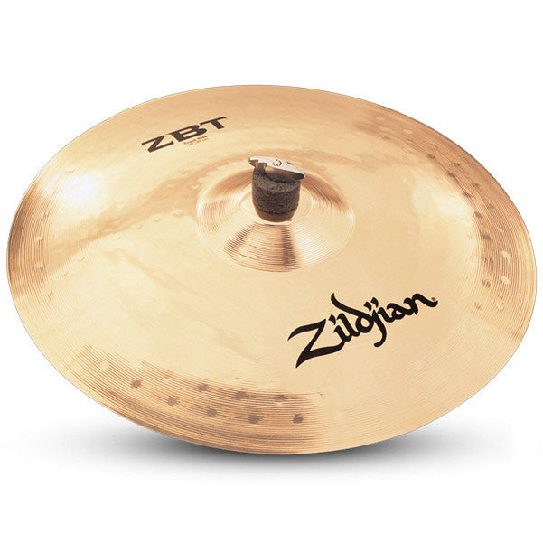 "Zildjian ZBT 18"" Crash Ride Cymbal - ZBT18CR"