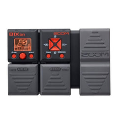 Zoom B1Xon Bass Multi-Effects Processor