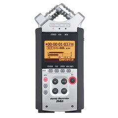 Zoom H4NSP Digital Multitrack Recorder
