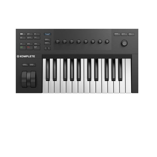 Native Instruments Komplete Kontrol A-Series Midi Keyboard