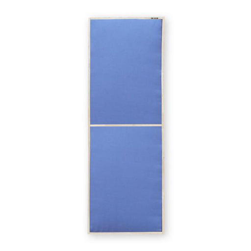 E Flat 6'x2'X1inch Pack of 5 Acoustic Panels