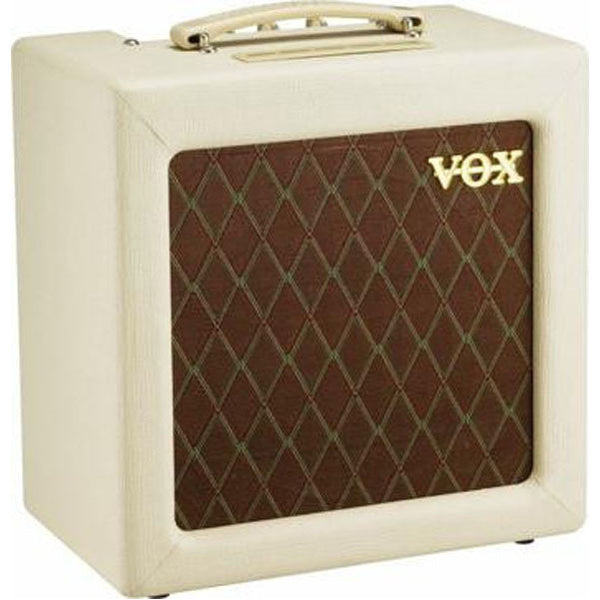 Vox AC4TV 4W 1x10 Tube Guitar Combo Amplifier