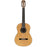 Alvarez AC65 Artist Series Classical Acoustic Guitar - Pau Ferro/Indian Laurel Fretboard - Natural