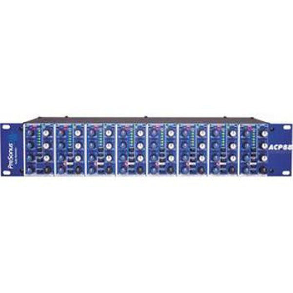 Presonus ACP88 - 8 Channel Compressor/Gate