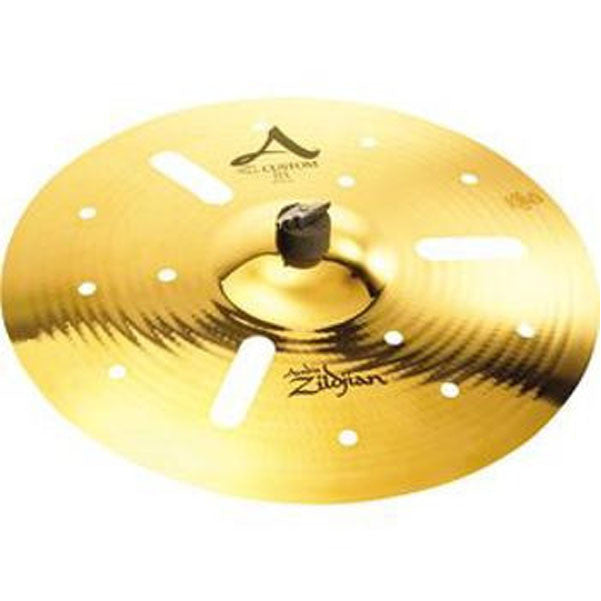 "Zildjian A Custom 18"" EFX Crash Cymbal A20818"