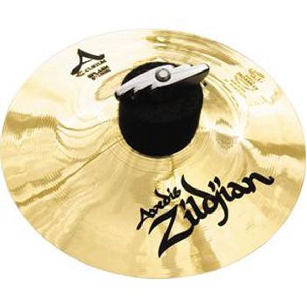 "Zildjian A Custom 8"" Splash Cymbal"