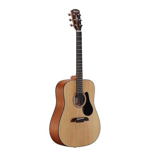 Alvarez AD30 Artist Series Dreadnought Acoustic Guitar - Techwood Fretboard - Natural
