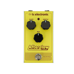 T.C.Electronic Afterglow Chorus Guitar Effect Pedal