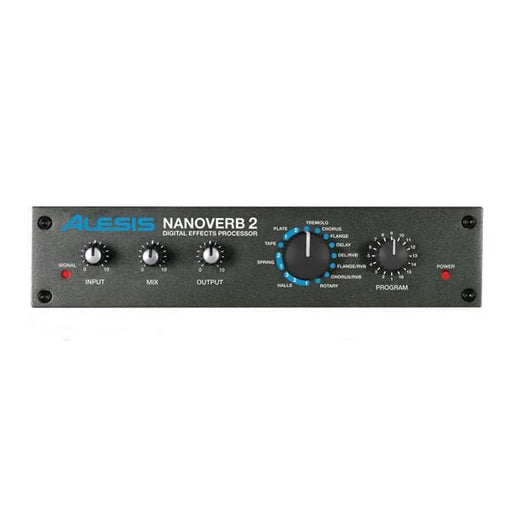 Alesis NanoVerb2 Digital Effects Processor