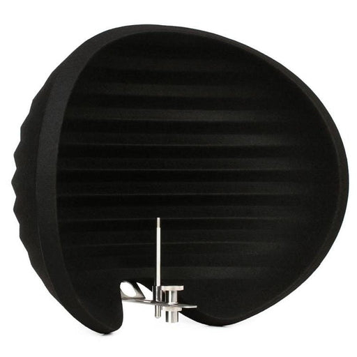 Aston Microphones Halo Shadow Reflection Filter for Microphones - All Black