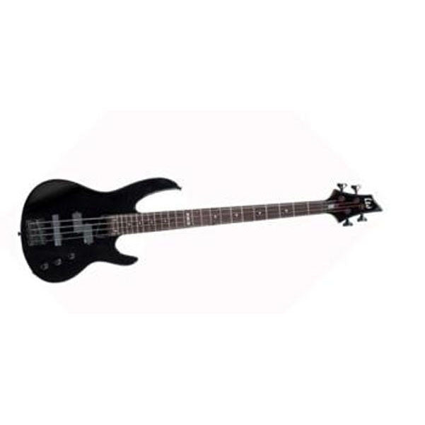 ESP LTD B-50 Electric Bass Guitar - Black