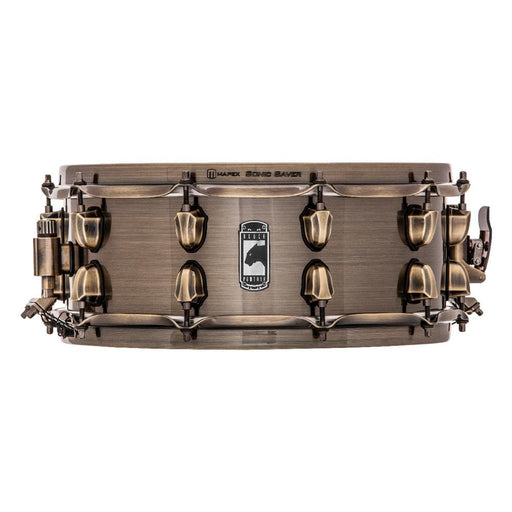 Mapex Black Panther Brass Cat Snare Drum